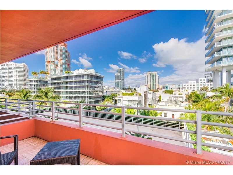 101 Ocean Dr 513, Miami Beach, FL 33139