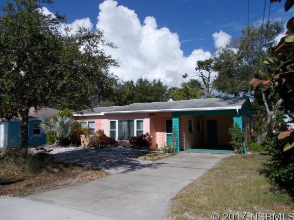 206 Peninsula Ave, New Smyrna Beach, FL 32169