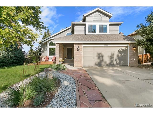 1685 Hermosa Drive, Highlands Ranch, CO 80126