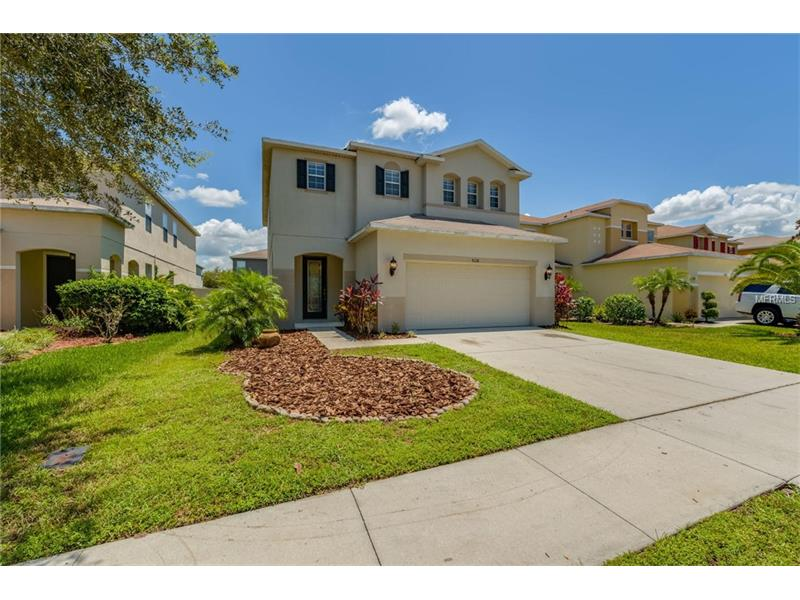 9128 BELL ROCK PLACE, LAND O LAKES, FL 34638