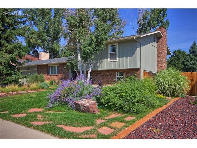 625 Silver Spring Circle, Colorado Springs, CO 80919
