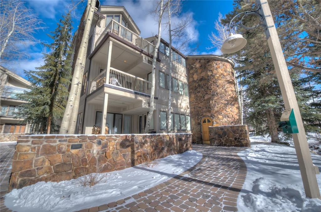 1201 W Keystone ROAD 2723, KEYSTONE, CO 80435