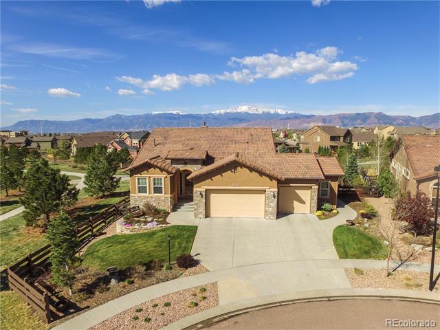 9434 Roxborough Park Court, Colorado Springs, CO 80924
