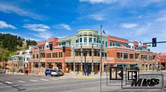 703 Lincoln Avenue B305, Steamboat Springs, CO 80487