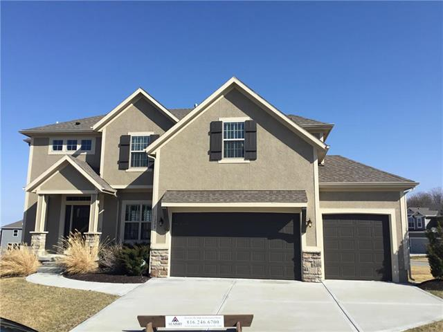 1208 BECKET Court, Raymore, MO 64083