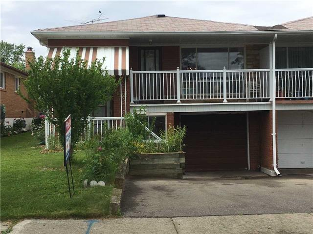 291 Thrace Ave, Mississauga, ON L5B 2B2