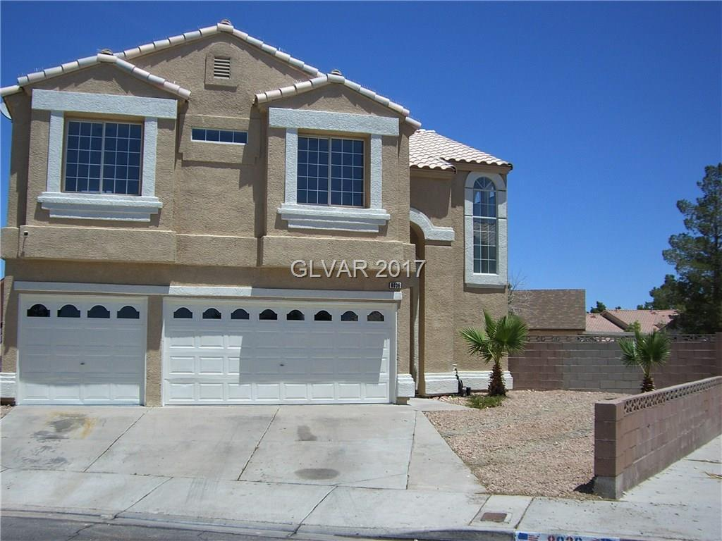 8036 KOKOMA Drive, Las Vegas, NV 89128