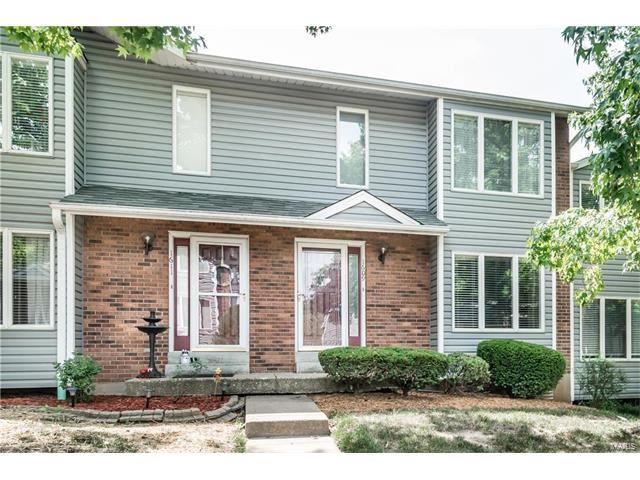 1609 Forest Hills Drive, St Charles, MO 63303