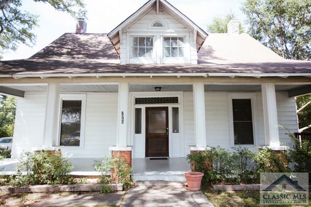 3960 Old Jefferson Road, Athens, GA 30607