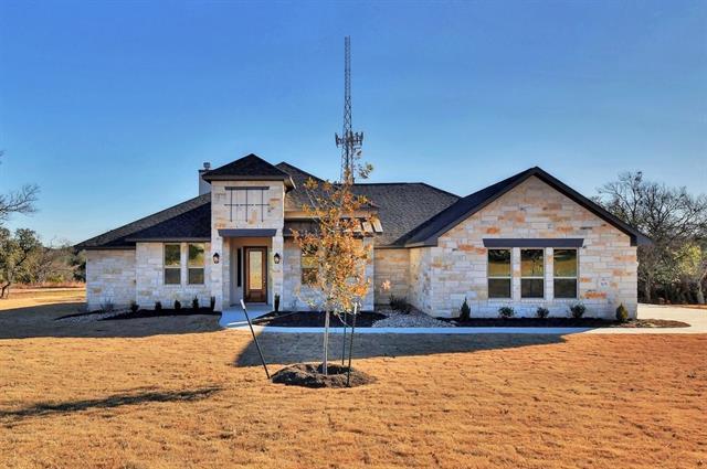 305 Chicoma Cv, Liberty Hill, TX 78642