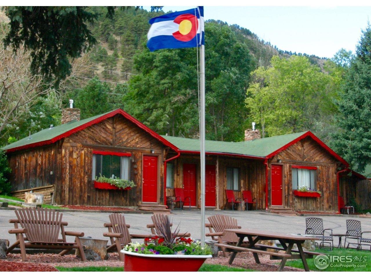200 Arapahoe Ave, Boulder, CO 80302
