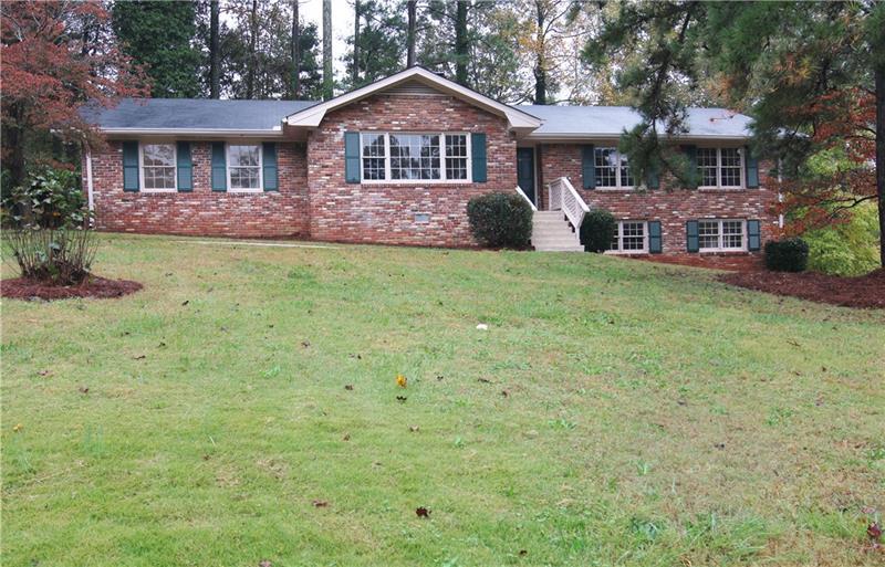 3567  Idlecreek Drive  Decatur 30034 Creekwood Hills