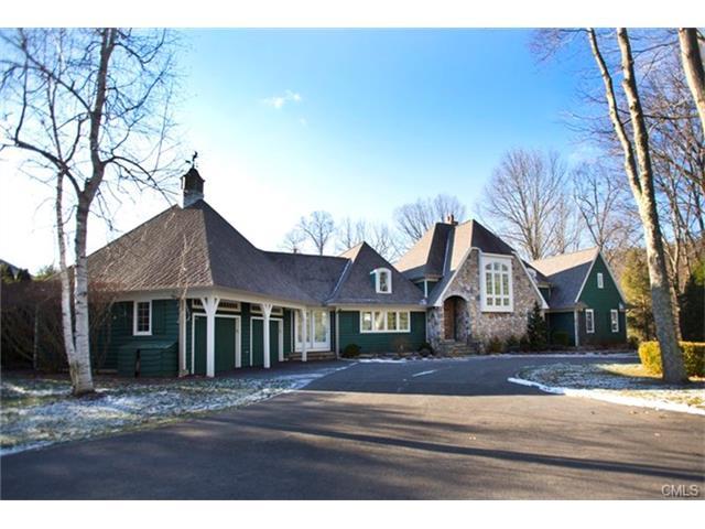 10 Heritage Island Road, New Fairfield, CT 06812