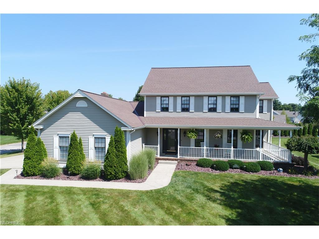 3524 Hunters Hill, Poland, OH 44514