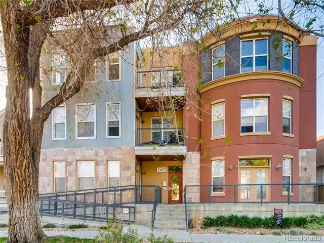 2422 Tremont Place 302, Denver, CO 80205