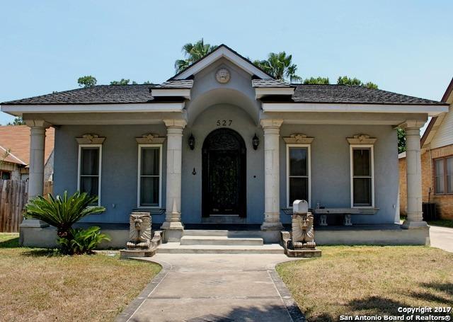527 DONALDSON AVE, San Antonio, TX 78201