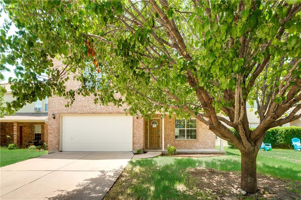 9729 Parkmere Drive, Fort Worth, TX 76108