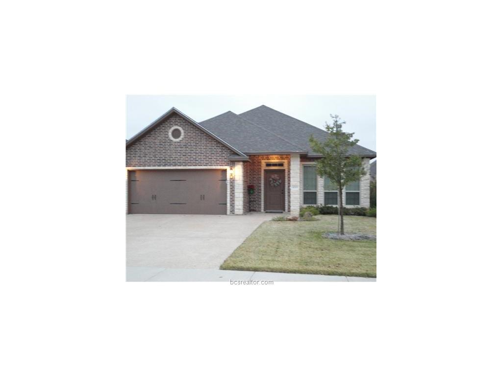 4265 Rock Bend Drive, College Station, TX 77845
