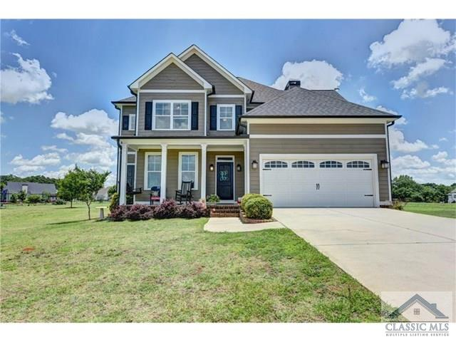 1723 Townside, Bishop, GA 30621
