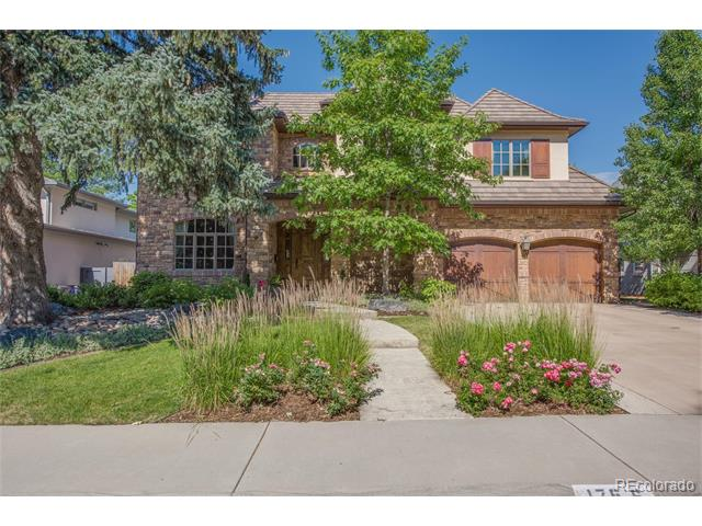 175 S Forest Street, Denver, CO 80246