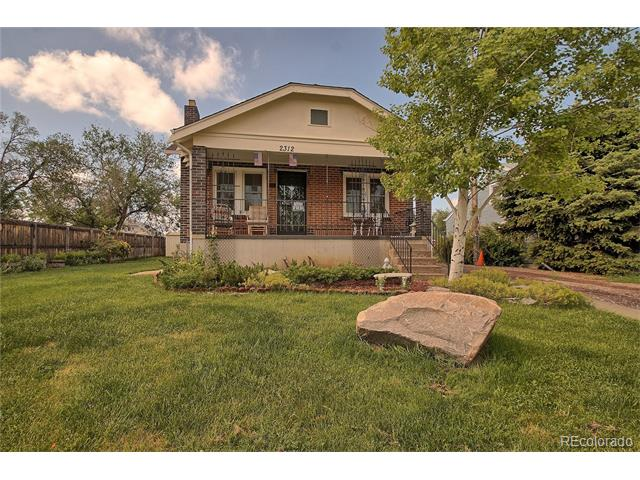 2312 W Baltic Place, Englewood, CO 80110