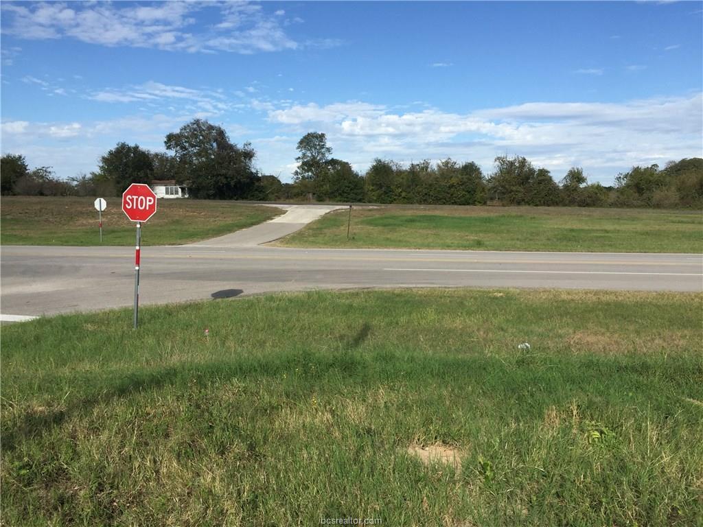 Hwy 105 and County Road 314 Highway, Navasota, TX 77868