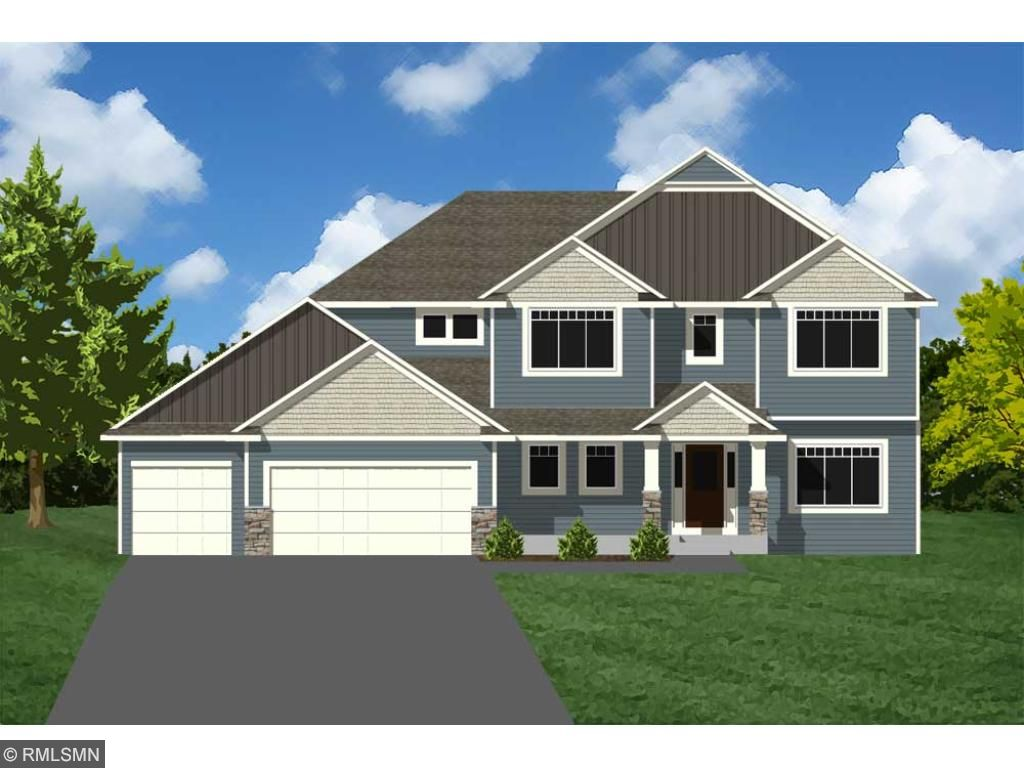 14526 Edison Street NE, Ham Lake, MN 55304