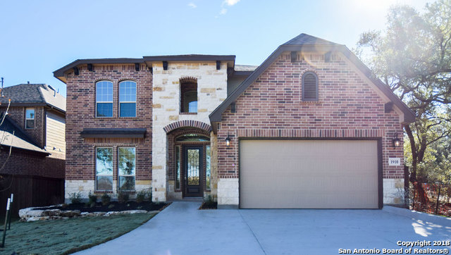 1910 EAGLE MOUNTAIN, San Antonio, TX 78258