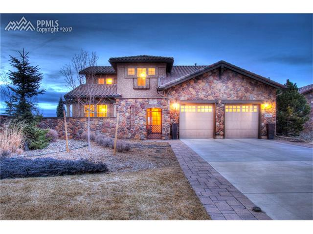 13176 Thumbprint Court, Colorado Springs, CO 80921