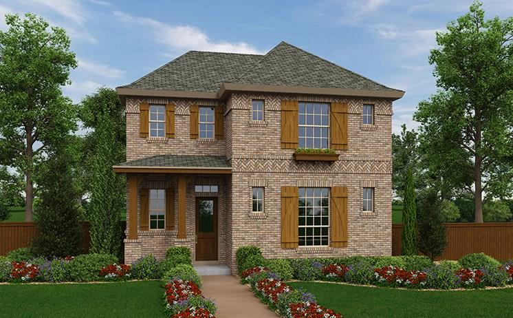 502 Evergreen, Coppell, TX 75019