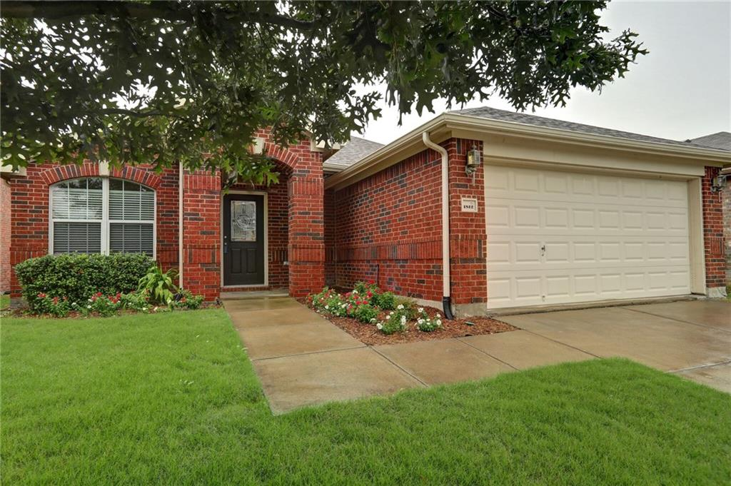 1812 Galena Court, Little Elm, TX 75068