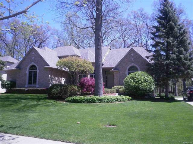56208 Parkview, SHELBY TWP, MI 48316