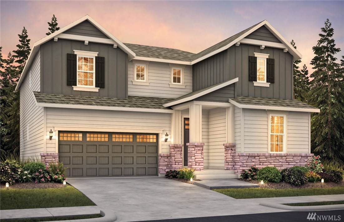 382 Vaughan Blvd NE, North Bend, WA 98045