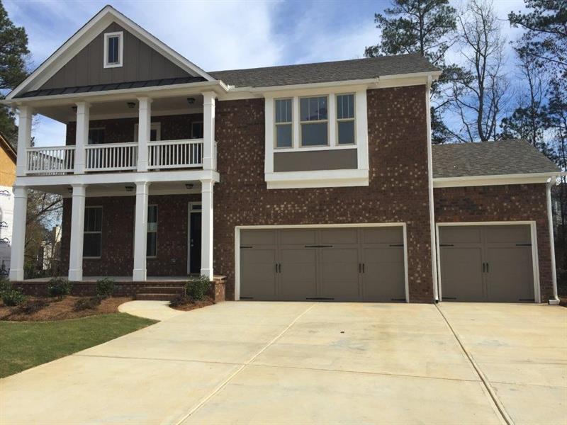 1506 Halletts Peak Place, Lawrenceville, GA 30044