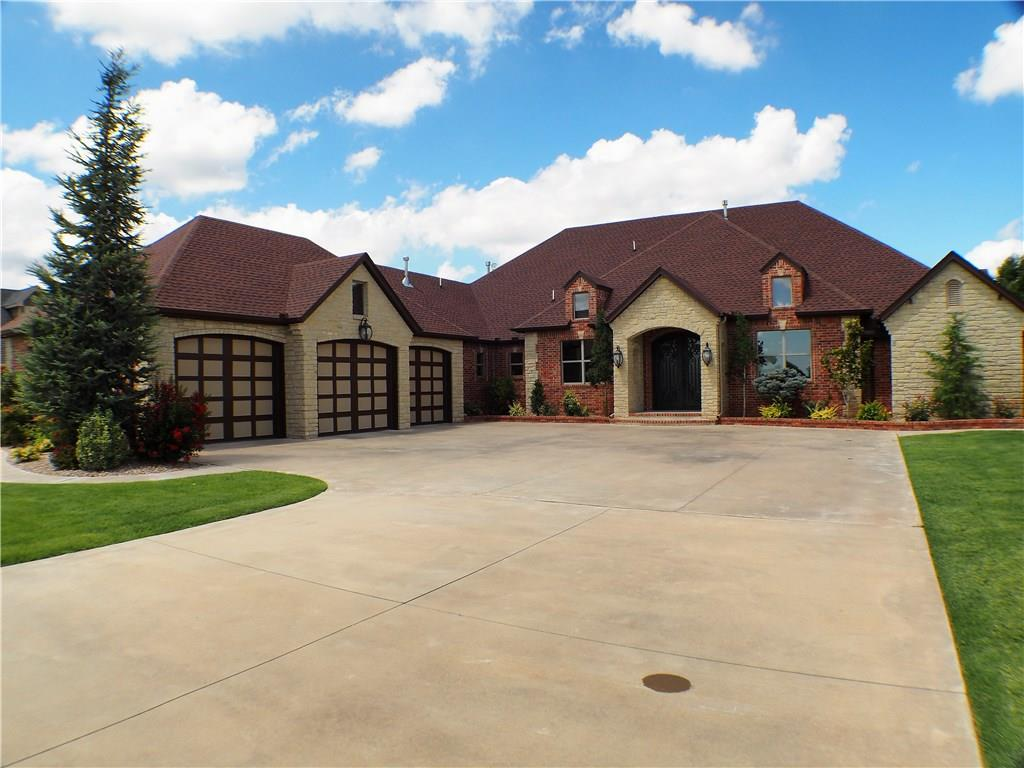 2121 Saber Lane, Weatherford, OK 73096