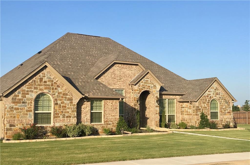 3201 Lakeway Drive, Weatherford, TX 76087
