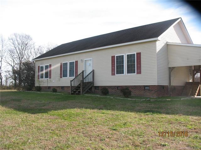 473 Drye Road, Polkton, NC 28135