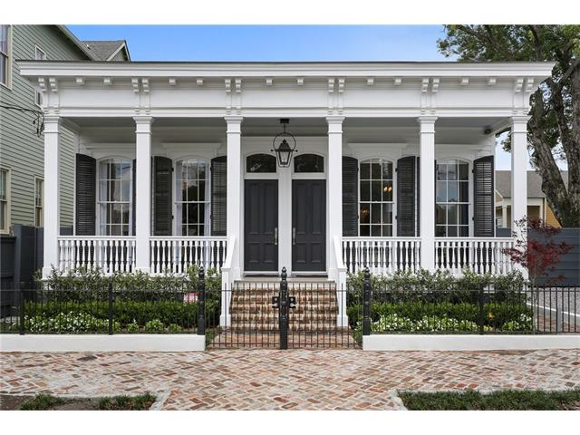719 FIRST Street, New Orleans, LA 70130