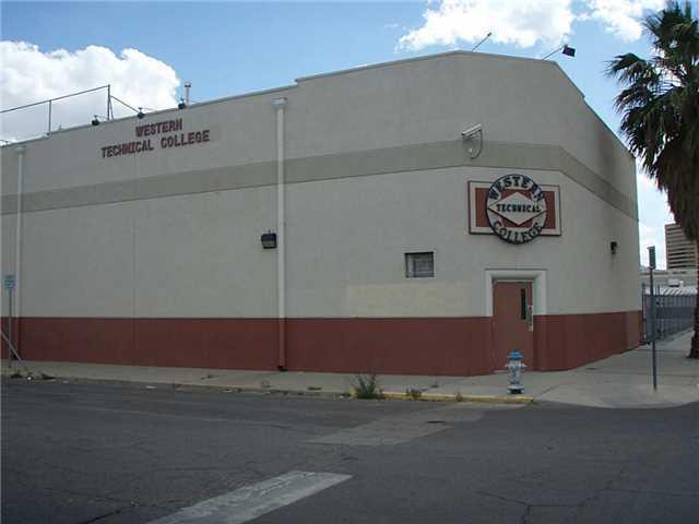 1000 TEXAS Avenue, El Paso, TX 79901