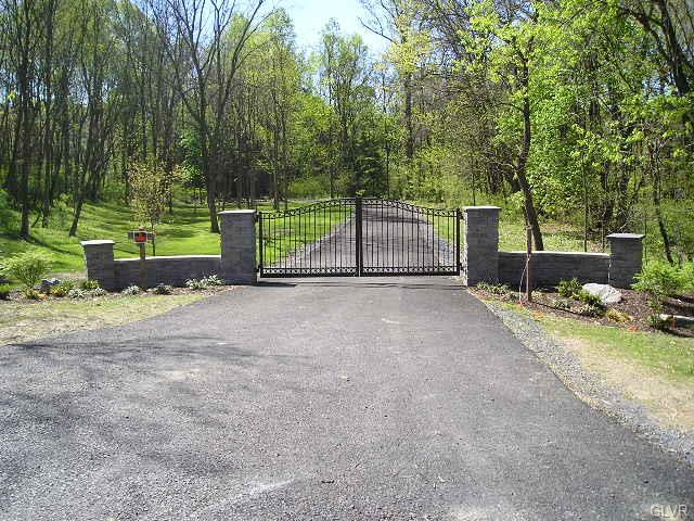 Nagys Hill Road, Washington Twp, PA 18013