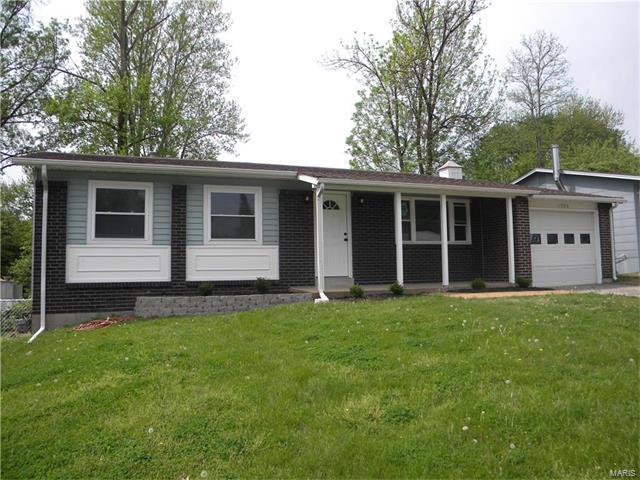 11926 Glenridge, Maryland Heights, MO 63043