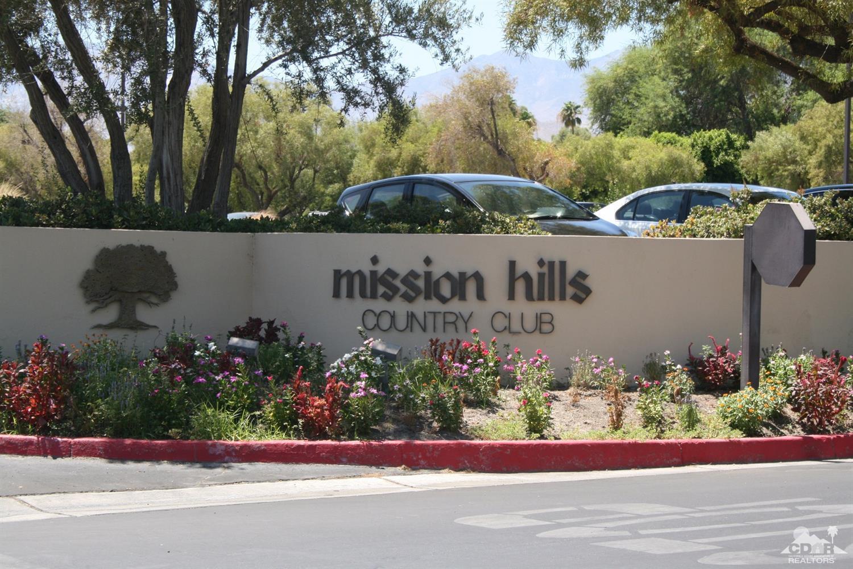 475 Sunningdale Drive, Rancho Mirage, CA 92270