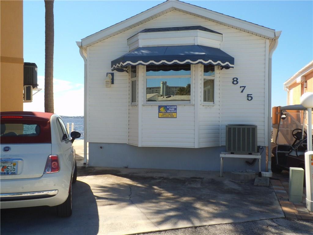 10701 S Ocean Drive 875, Jensen Beach, FL 34957
