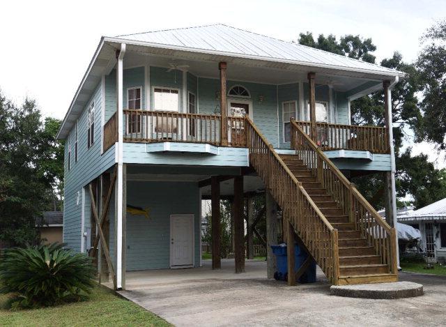 5570 Bay la Launch Avenue, Orange Beach, AL 36561