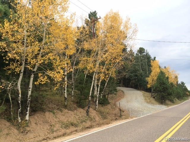 5967 High Drive, Morrison, CO 80465