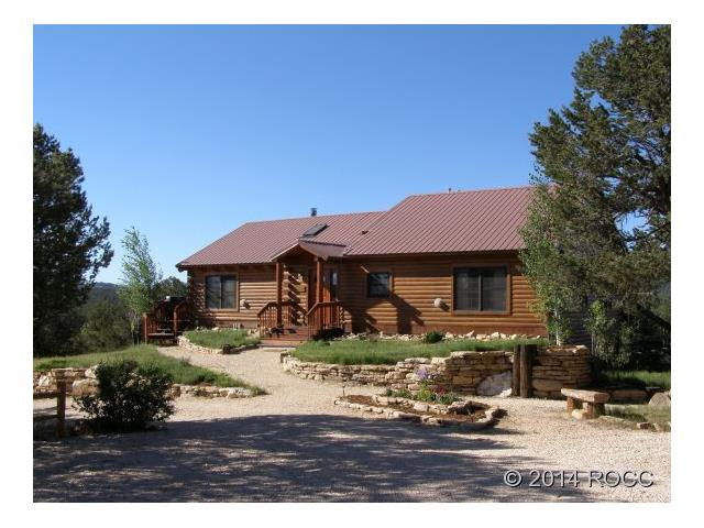 9383 CODY PARK Road, Cotopaxi, CO 81252