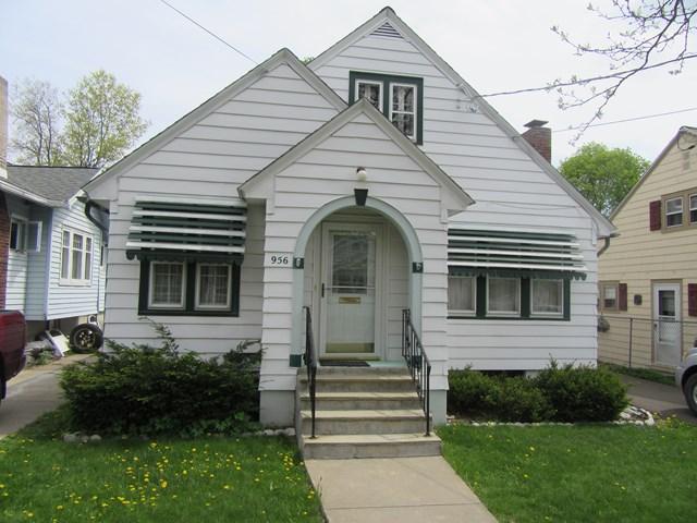 956 Bridgman Street, Elmira, NY 14901