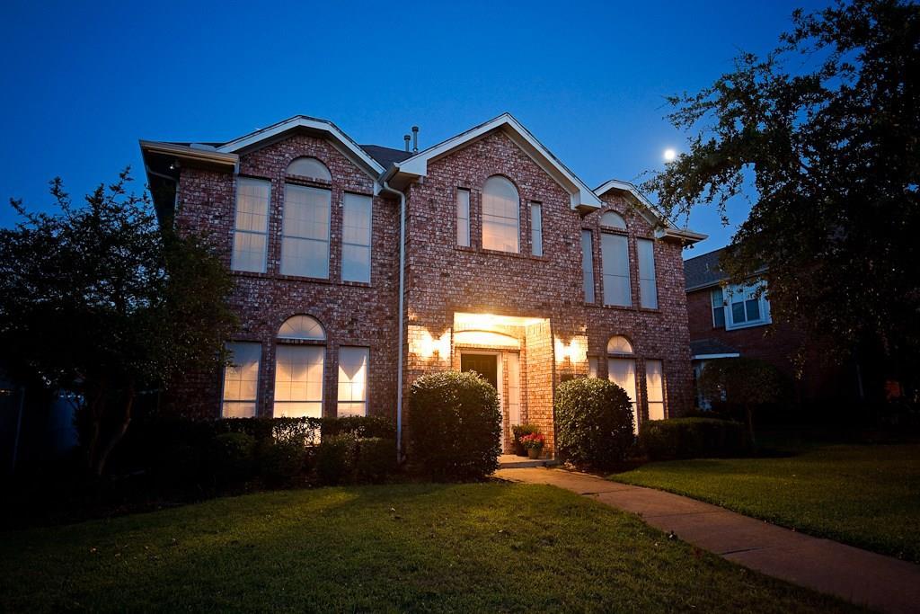 4210 Oak Mount Drive, Carrollton, TX 75010