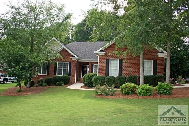 1030 Lane Creek Way, Bishop, GA 30621