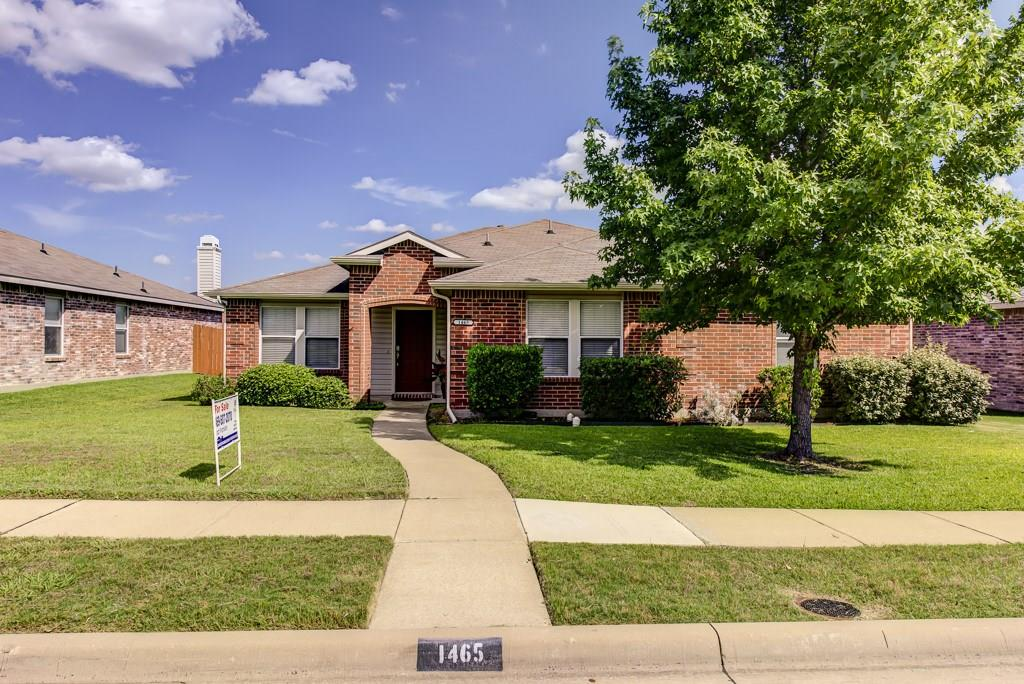 1465 Greenbrook Drive, Rockwall, TX 75032